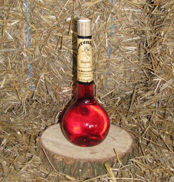 Rote Fee (Absinth rot) 0,5l